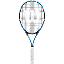 Buy Wilson Tour Slam Lite Tennis Racket Online at johnlewis.com