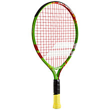 "Buy Babolat Ballfighter 19"" Junior 5 - 7 Years Old Aluminium Tennis Racket, Green Online at johnlewis.com"