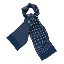 Buy Thomas Pink Kirkby Spot Linen Scarf Online at johnlewis.com