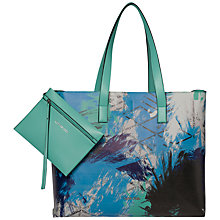 Buy Calvin Klein Stacy Shopper Bag Online at johnlewis.com