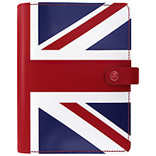 Buy Filofax A5 Personal Organiser, The Original Jack Online at johnlewis.com