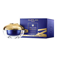 Buy Guerlain Orchidée Impériale The Cream Limited Edition, 50ml Online at johnlewis.com