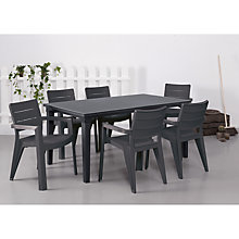 Buy Suntime Ibiza Outdoor Furniture Range Online at johnlewis.com
