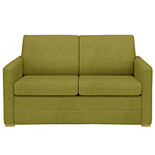 Buy John Lewis Siesta Sofa Bed, Fraser Apple Online at johnlewis.com