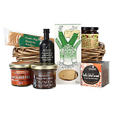 Buy Taste Of Wales Hamper Online at johnlewis.com