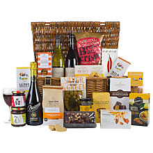 Buy Mayfair Hamper Online at johnlewis.com
