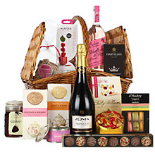 Buy Elegant Afternoon Tea Hamper Online at johnlewis.com