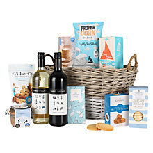 Buy Seaspray Hamper Online at johnlewis.com