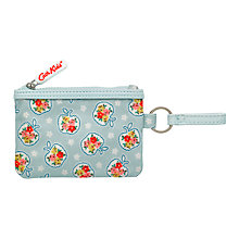 Buy Cath Kidston Children's Ditsy Apple Pocket Purse, Blue Online at johnlewis.com