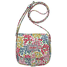 Buy Cath Kidston Children's Rosemoor Ditsy Across Body Handbag, Multi Online at johnlewis.com