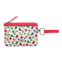 Buy Cath Kidston Children's Fruit Print Pocket , Multi Online at johnlewis.com