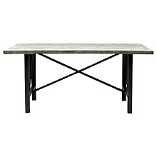 Buy KETTLER Bretagne Rustic Table Online at johnlewis.com