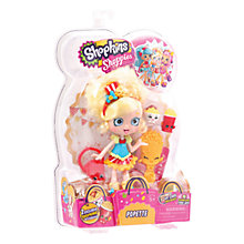 Buy Shopkins Shoppies Popette Online at johnlewis.com