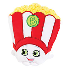 Buy Shopkins Poppy Corn Soft Toy Online at johnlewis.com