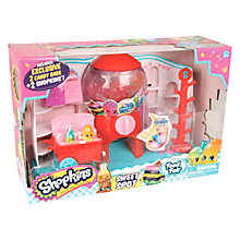 Buy Shopkins Sweet Spot Playset Online at johnlewis.com
