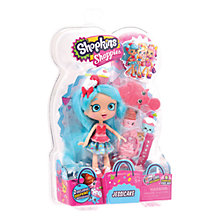 Buy Shopkins Shoppies Jessicake Online at johnlewis.com