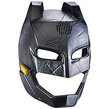 Buy Batman Light and Sound Helmet Online at johnlewis.com