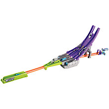 Buy Hot Wheels Split Speeders Transporter Online at johnlewis.com
