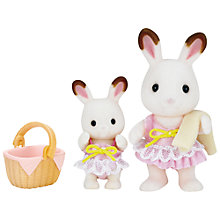 Buy Sylvanian Families Girls Swimwear Set Online at johnlewis.com