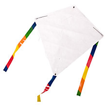 Buy Aerobie Design Your Own Kite Online at johnlewis.com