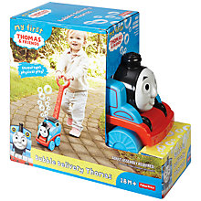 Buy Thomas the Tank Engine Bubble Delivery Thomas Online at johnlewis.com