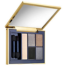 Buy Estée Lauder Pure Colour Envy 5 Colour Eyeshadow, Savage Storm Online at johnlewis.com