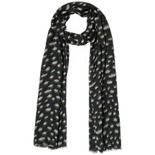 Buy Gerard Darel Bollywood Scarf, Bronze Online at johnlewis.com