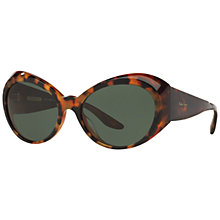 Buy Ralph Lauren RL8139 Cat's Eye Sunglasses Online at johnlewis.com
