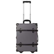 Buy Reiss Wayfarer 2-Wheel 48cm Suitcase Online at johnlewis.com
