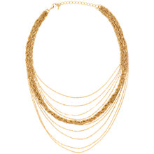 Buy Adele Marie Fine Chain Necklace Online at johnlewis.com