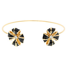 Buy Ted Baker Rosenna Rosette Ultra Fine Cuff Online at johnlewis.com