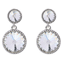 Buy Ted Baker Ronda Crystal Drop Earrings Online at johnlewis.com
