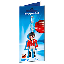 Buy Playmobil Country Equestrienne Keyring Online at johnlewis.com