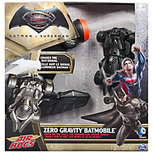 Buy Air Hogs Zero Gravity Batmobile Online at johnlewis.com