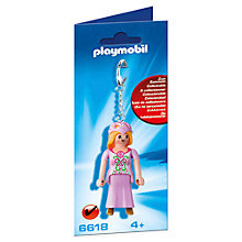 Buy Playmobil Princess Keyring Online at johnlewis.com