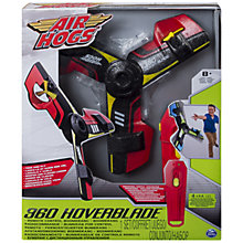 Buy Air Hogs 360 Hoverblade, Assorted Online at johnlewis.com