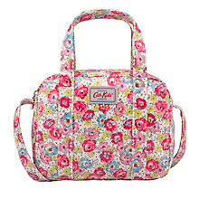 Buy Cath Kidston Children's Mini Purse Zip Bag, Pink/Blue Online at johnlewis.com