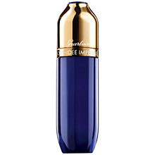 Buy Guerlain Orchidée Impériale Eye Serum Pump, 15ml Online at johnlewis.com