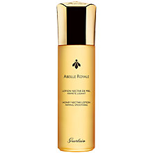Buy Guerlain Abeille Royale Honey Nectar Lotion, 150ml Online at johnlewis.com