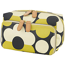 Buy Orla Kiely Sunset Flora Wash Bag Online at johnlewis.com