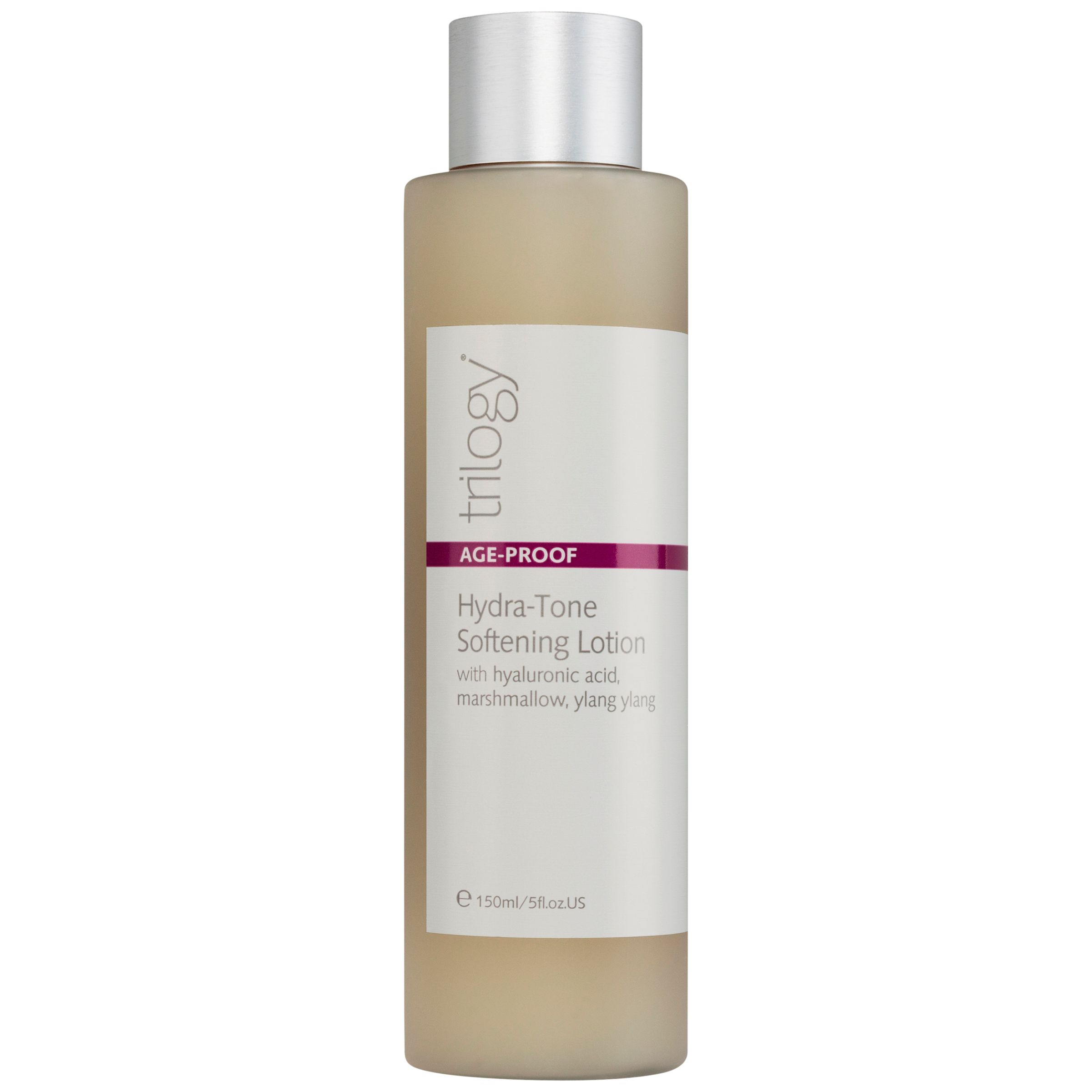 Trilogy Trilogy Age Proof Hydra-tone Softening Lotion, 150ml