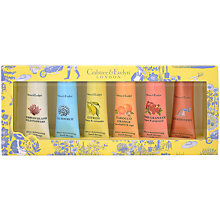 Buy Crabtree & Evelyn Hand Therapy Collection, 6 x 25g Online at johnlewis.com