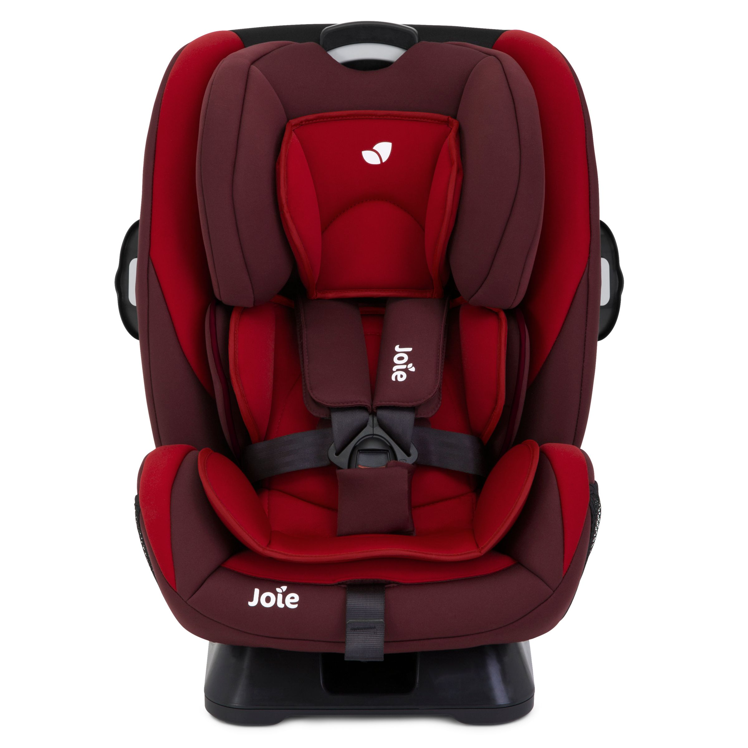 Joie Baby Joie Every Stage Group 0+/1/2/3 Car Seat, Red