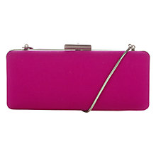 Buy Hobbs Marylebone Clutch Bag Online at johnlewis.com