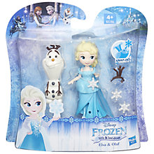 Buy Disney Frozen Two Doll Pack, Assorted Online at johnlewis.com