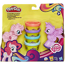 Buy Play-Doh Cutie Mark Creators Online at johnlewis.com
