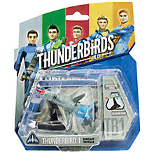 Buy Thunderbirds Diecast Vehicle Online at johnlewis.com