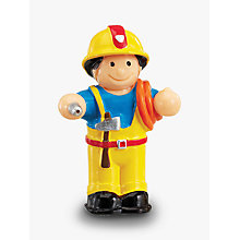 Buy WOW Toys Ernie Fire Engine Online at johnlewis.com
