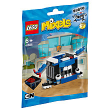 Buy LEGO Mixels Series 7, Assorted Online at johnlewis.com