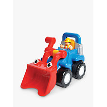 Buy WOW Toys Lift-It Luke Online at johnlewis.com